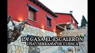 Video del alojamiento Casa El Escaleron