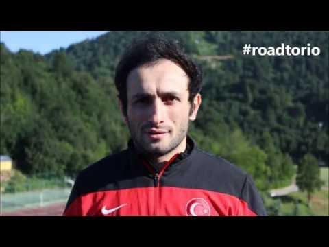 Bekir Özlü - Road To Rio