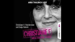 Felscherinow und Vukovic, Christiane F. Mein zweites Leben