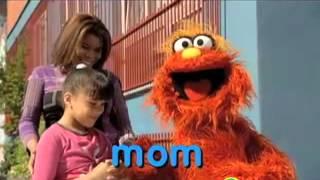 Sesame Street   Letter M