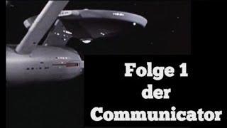 preview picture of video 'Mini-Star Trek Folge 1'