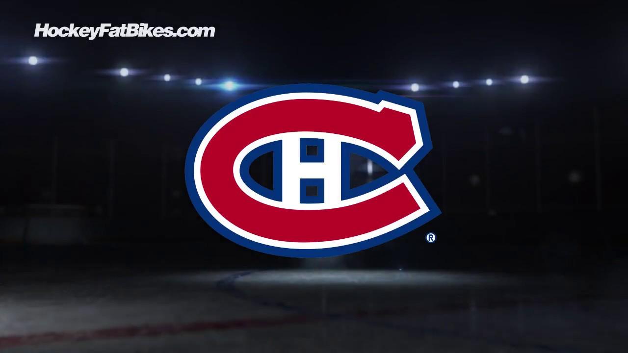 FatBike les Canadiens de Montréal®