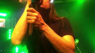 Fates Warning - Outside Looking In/Down to the Wire (Jukebox Club, Bucharest)