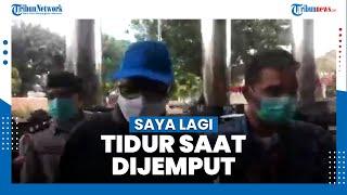 Tiba di Gedung KPK, Nurdin Abdullah: Saya Lagi Tidur Dijemput