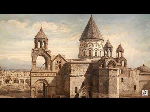 Служитель православной церкви 4
