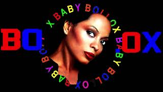 DIANA ROSS I Wouldn't Change A Thing (BABY BOLLOX)