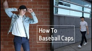 How To Wear Dad Hats