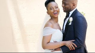 Abey & Nqobile Wedding Film