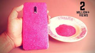 DIY Phone Cover Decoration- 2018