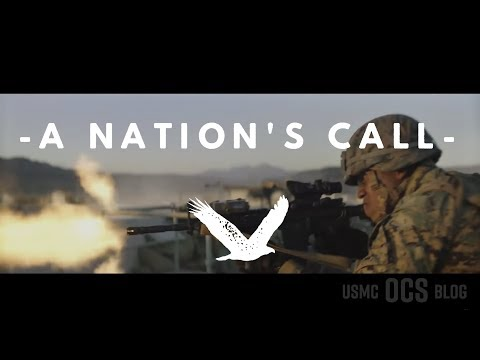 United States Marine Corps Commercial for Super Bowl LII 2018 (2018) (Television Commercial)