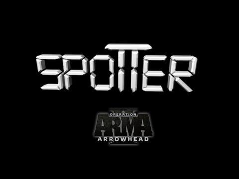 Video of Arma 2 Spotter II