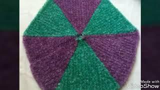 Round Doormat Design