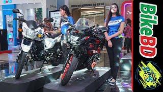 Suzuki Motorcycles Activities At Dhaka Bike Show 2019!