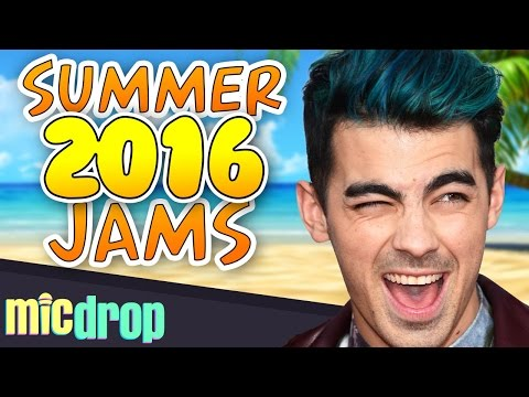 Download 10 Hottest Songs of the Summer 2016!  (Ep. #44) - MicDrop Mp4 HD Video and MP3