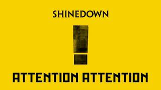 Shinedown - MONSTERS (Official Audio)