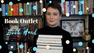 Book Outlet Haul | Boxing Day Sale
