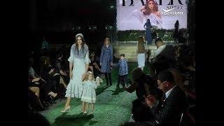В Самаре прошел модный показ Маши Горячевой