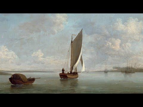 Jon's Dream Boat – Nutmeg Tavern Replay