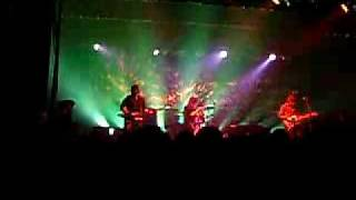 Death Cab Live New Year