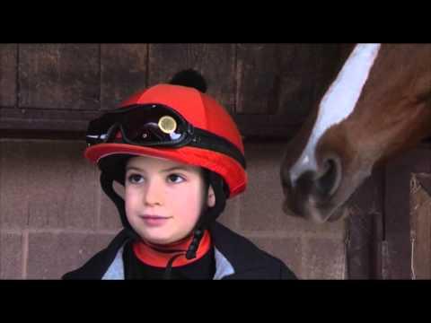 Manuel il bambino nato a cavallo