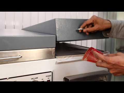 Flexo Plate Making Machine with Regular Line