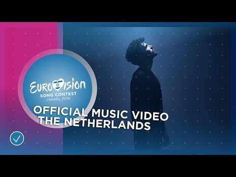 Duncan Laurence - Arcade - Official Music Video - The Netherlands 🇳🇱 - Eurovision 2019 | JB Productions