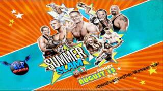 Official Cancion Del PPV SummerSlam 2010