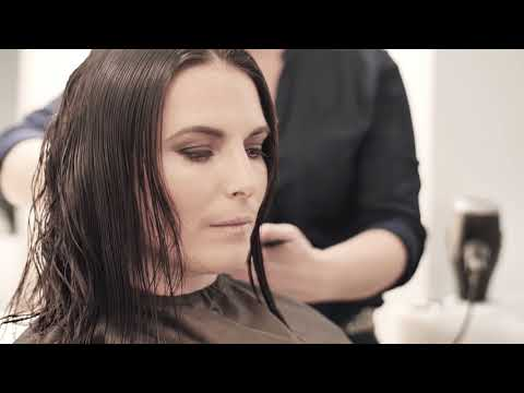 Какую стрижку выбрать для густых волос?/Безинъекционная мезотерапия/Claudia Schiffer MAKE UP