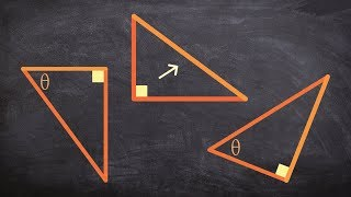 How To Determine The Hypotenuse, Opposite, And Adjacent Legs Of A Triangle