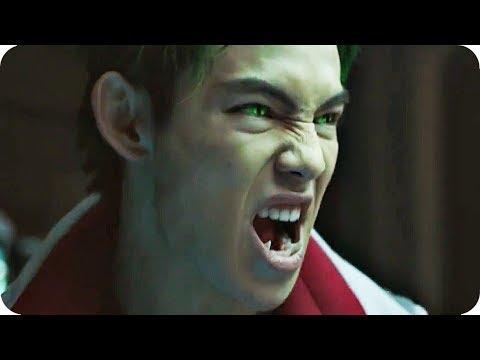 TV Trailer: Titans (0)