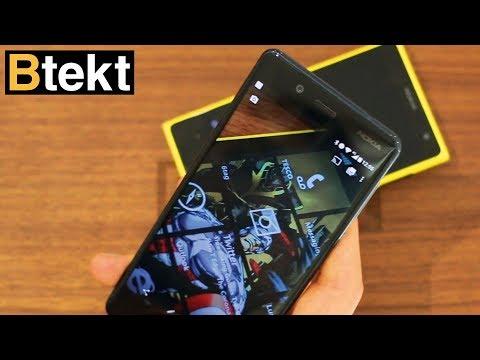 Nokia 8 camera review pt.1 – UI + Pixel Camera app
