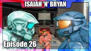 Isaiah 'n' Bryan - How it began (SEASON PREMIERE) [Halo Movie/Halo Machinima]
