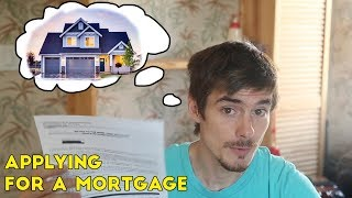 How to Prepare For a Mortgage Application