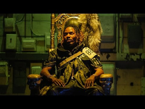 Fetty Wap - Aye [Official Video]
