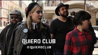 Bandas en construcción - Quiero Club