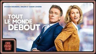 "Brice Davoli - Amore mio (BO du film ""Tout le monde debout"")"
