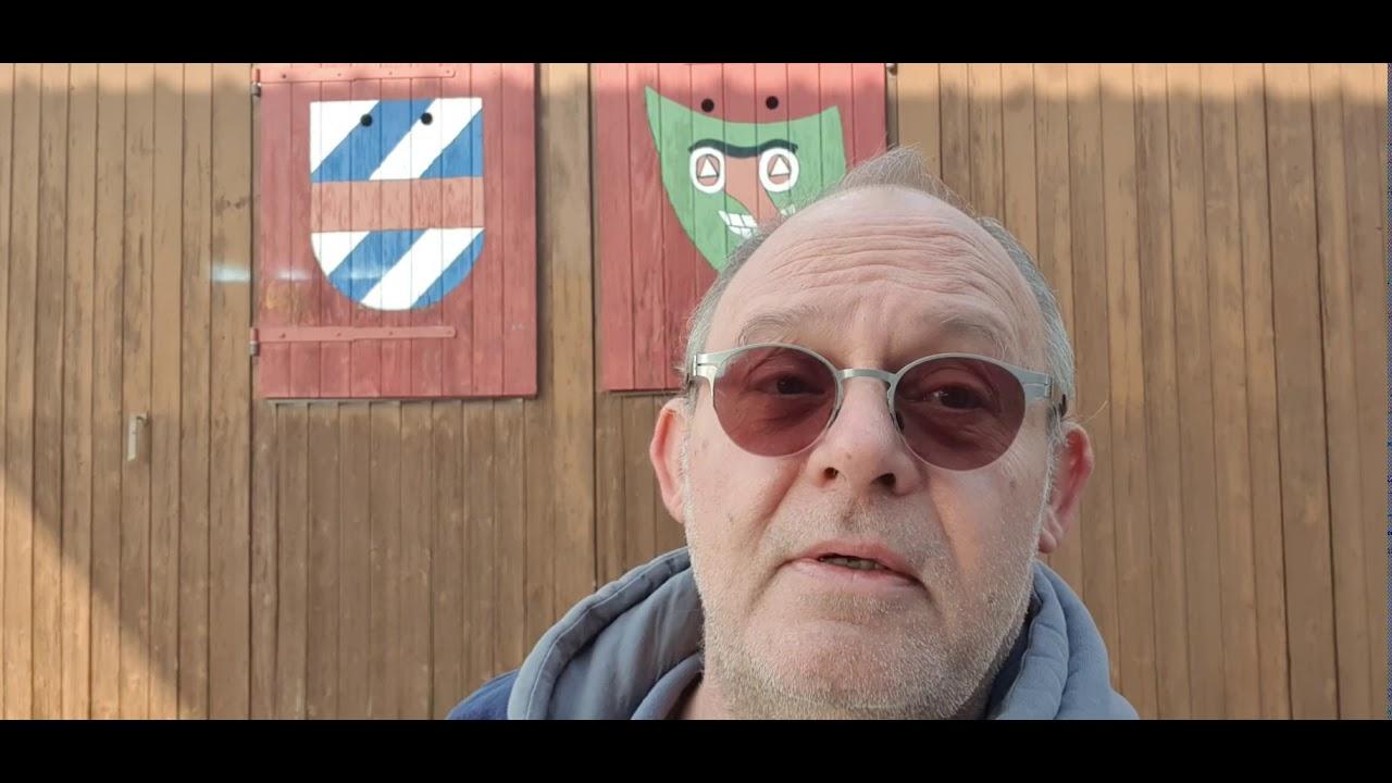 Obernarr Rolf Zemp über das neue Newsportal