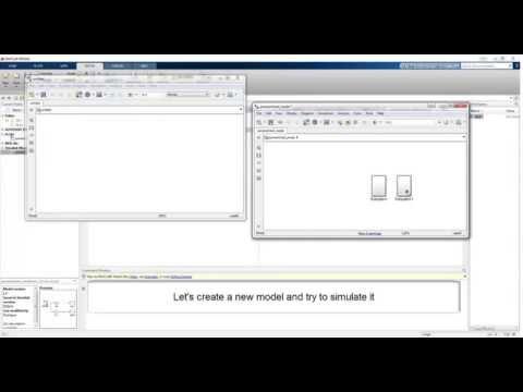 Matlab and Simulink Workspaces - Thủ thuật máy tính - Chia sẽ kinh