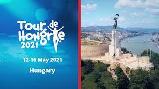 Tour de Hongrie 2021 kerékpáros körverseny