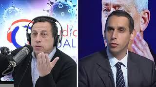 L'invité du 27 mars 2020 – « Lapid ne pouvait pas cautionner un gouvernement avec les Orthodoxes »