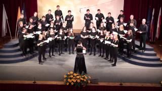 Naša pesem 2014 | Jacobus Handl Gallus (1550--1591)