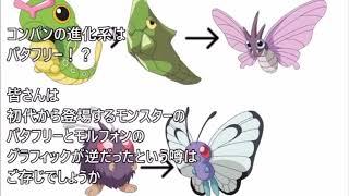 ポケモン都市伝説恐怖サリン事件!?