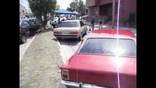 preview picture of video 'Club Amigos de Taunus Argentina - 3º Encuentro Nacional Multimarca en San Antonio de Padua 2012'