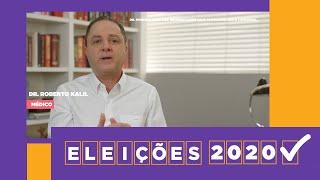 TSE - video campanha - Kalil