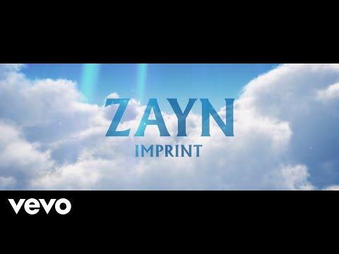 Imprint - Zayn