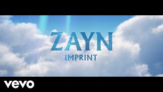 ZAYN   Imprint (Audio)