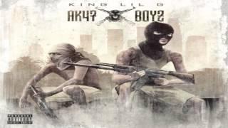 King Lil G  AK47 2014