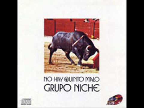 Grupo Niche - Solo Un Cariño [1984]