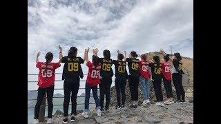 Team GENESIS 백두산 선교 비전 트립 영상 (인터뷰 포함)