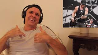 Brantley Gilbert -- Read Me My Rights  [REACTION/RATING]